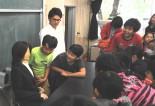 アンドロイド・ロボットSAYAに関する報道(東都よみうり,2014年12月4日発行)